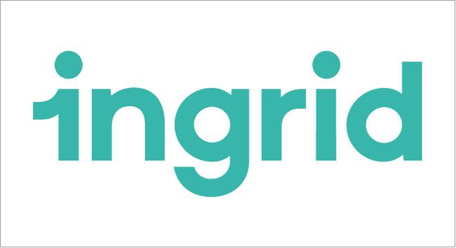 Ingrid logo