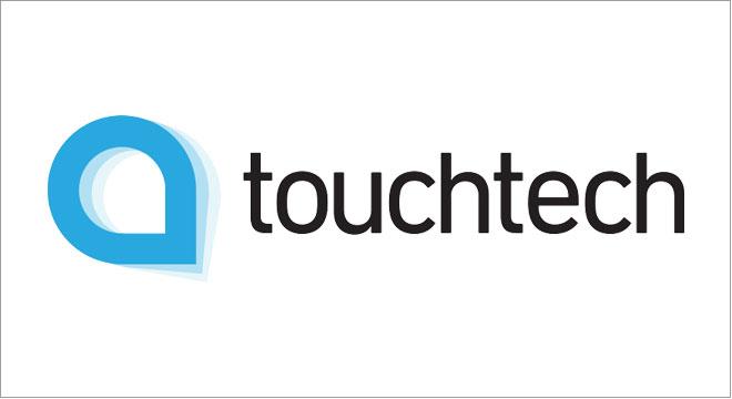 Touchtech logo